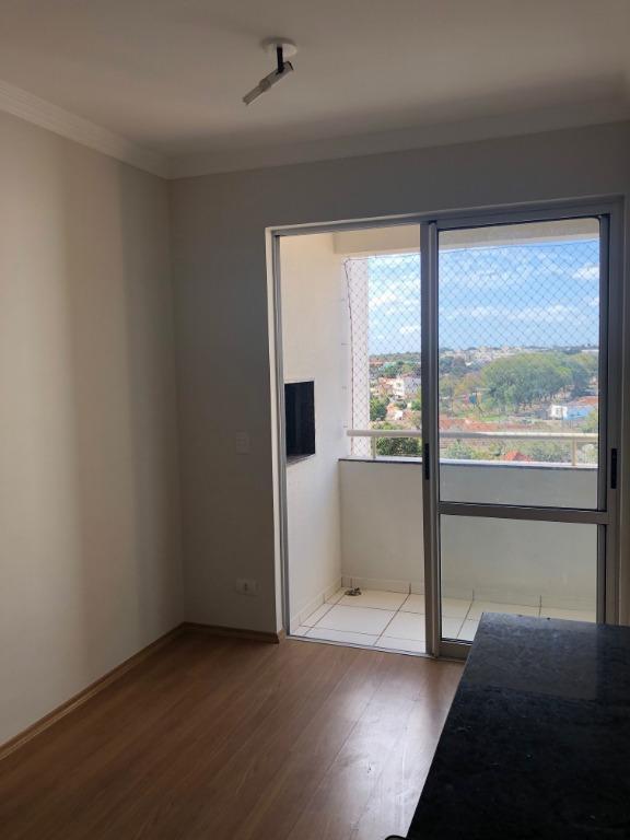 Apartamento com 3 dormitórios para alugar, 70 m² por R$ 1.050,00/mês - Jardim Morumbi - Londrina/PR
