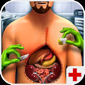 Free Liver Surgery Simulator 3D APK for Windows 8