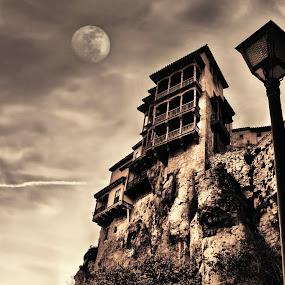 cuenca by Miguel Lopez De Haro - Buildings & Architecture Homes
