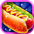 Game Hot Dog Maker 2! apk for kindle fire