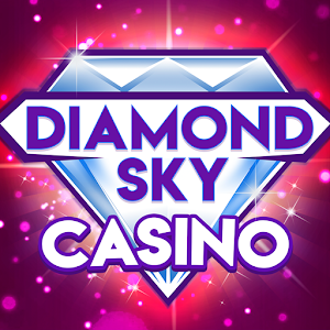 Diamond Sky Casino – Classic Vegas Slots & Lottery For PC / Windows 7/8/10 / Mac – Free Download