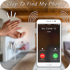 Find Phone by Clapping: Phone Finder