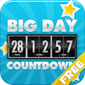 Free Big Days of Our Life Countdown APK for Windows 8