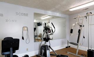 Castleton Manor Apartments Fitness Center