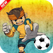 Download guide Inazuma Eleven pro 2017 APK for Laptop
