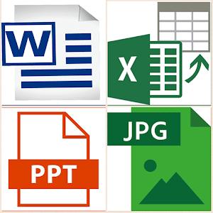 PDF Converter (doc ppt xls word jpg) For PC (Windows & MAC)