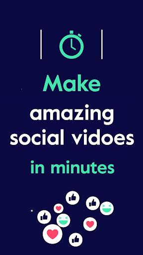 Magisto Video Editor & Maker screenshot 1