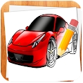 Download How to Draw Cars APK on PC