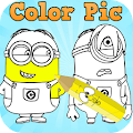 Download Color the Pictures APK to PC