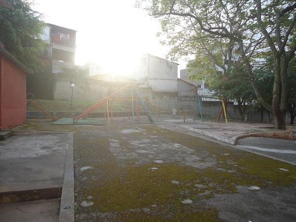 Apto 2 Dorm, Cocaia, Guarulhos (AP3831) - Foto 19