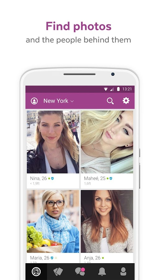 LOVOO - Chat and meet people Screenshot 4