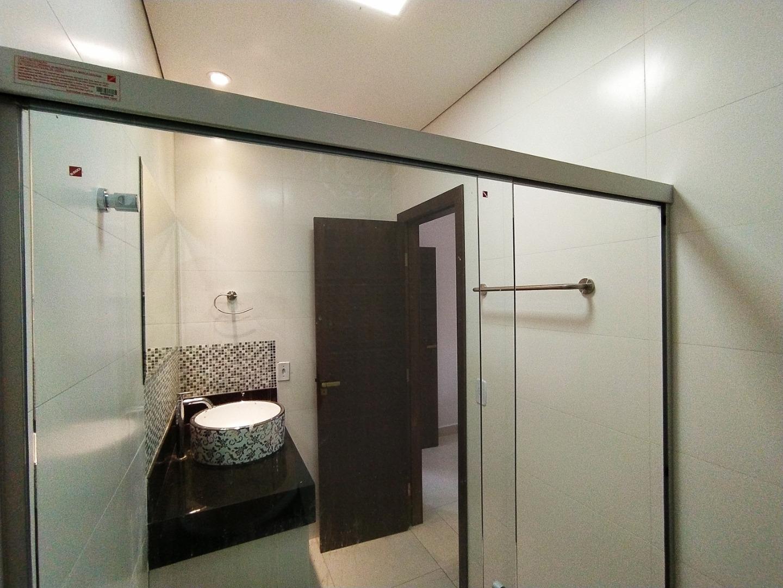 Banheiro - Suíte 1