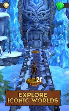 Treasure Hunters apk screenshot