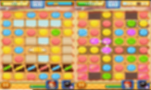Candy Pop Jam - screenshot