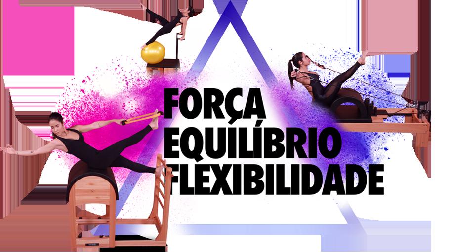 Curso De Pilates Em Salvador
