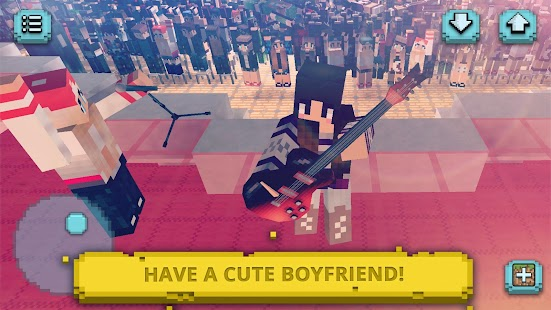 Girls Craft Music: Exploration for pc
