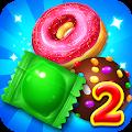 Candy Fever 2 APK for Blackberry
