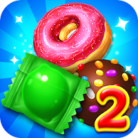Candy Fever 2 For PC (Windows And Mac)
