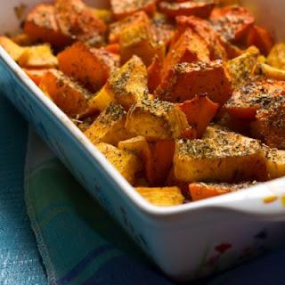 Baked Pumpkin Casserole Recipes