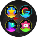 Waven X - Icon Pack