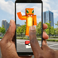 Game Catch Pixel Monsters! Offline APK for Windows Phone