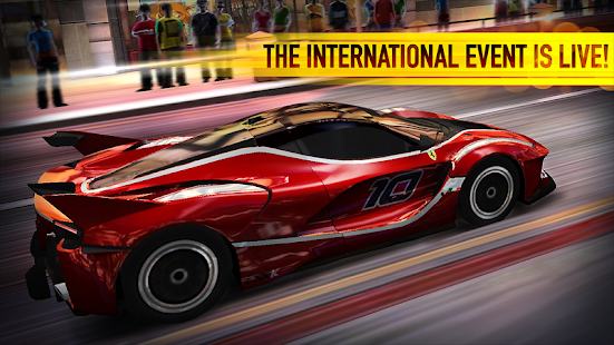 Game CSR Racing APK for Windows Phone