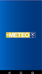 +METEO screenshot for Android