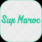 Free Sup Maroc APK for Windows 8