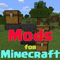 Free Mods & Addons of Minecraft PE APK for Windows 8