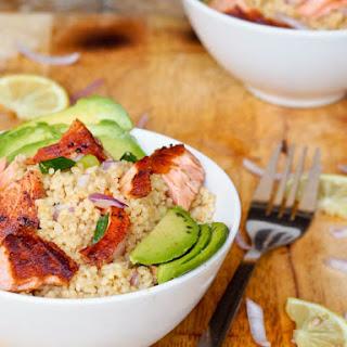 Asian Couscous Recipes
