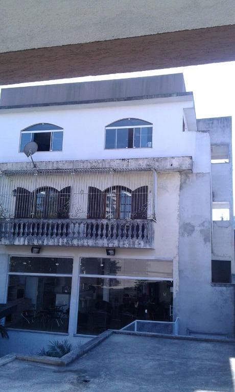 Prédio à venda em Jardim Nova Petrópolis, São Bernardo Do Campo - SP
