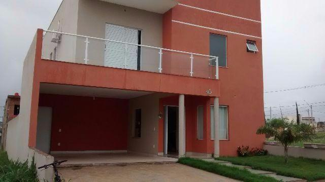 Sobrado residencial à venda, Resindencial Golden Park, Horto...