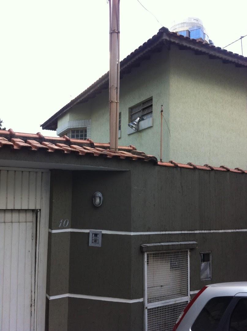 Soute Imóveis - Casa 4 Dorm, Vila Pedro Moreira - Foto 8