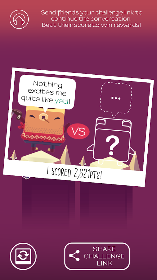 Alphabear Screenshot 5