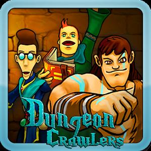 Dungeon Crawlers For PC (Windows & MAC)