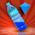 Game Water Bottle Flip Extreme 3D! version 2015 APK