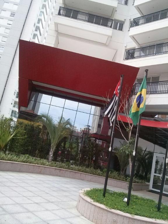 Apartamento Padrão à venda/aluguel, Jardim Anália Franco, São Paulo