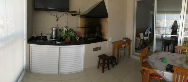 Apartamento com 3 dormitórios para alugar, 100 m² - Jardim São Bento - Jundiaí/SP