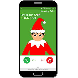 call from Elf