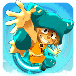 WAKFU, the Brotherhood Icon