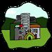 문명마을 키우기 : 마을클리커 (방치형 노가다) Icon