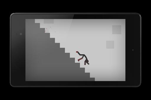 Stickman Dismounting screenshot 14