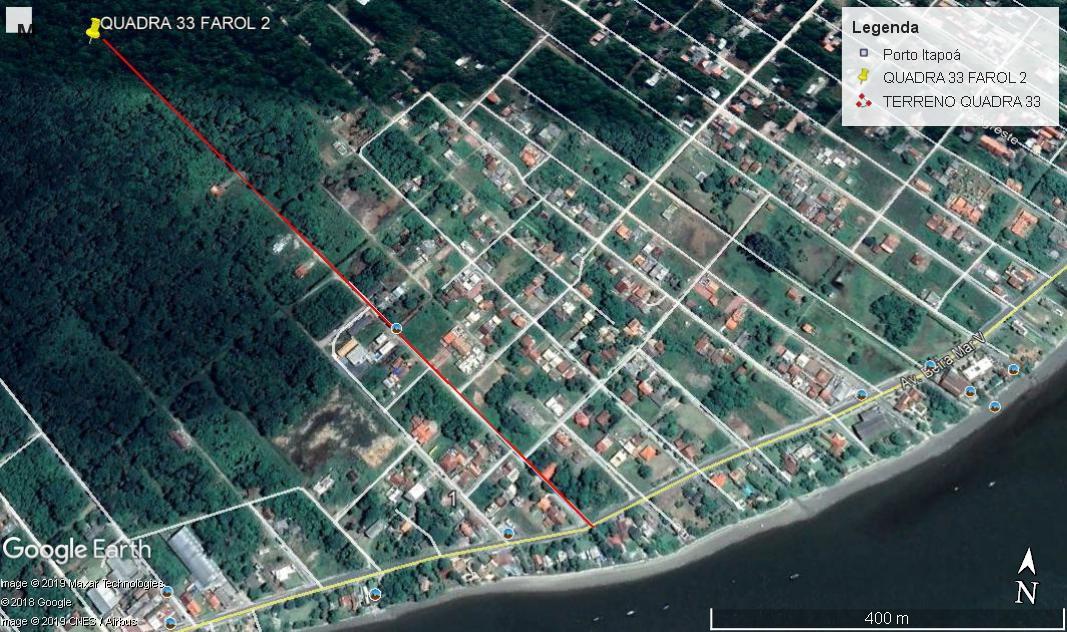 Terreno à venda, 360 m² por R$ 15.000 - Para INVESTIMENTO