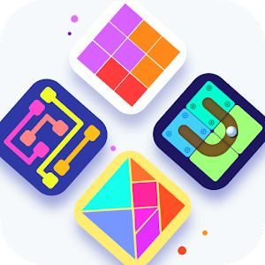 Puzzly For PC (Windows & MAC)