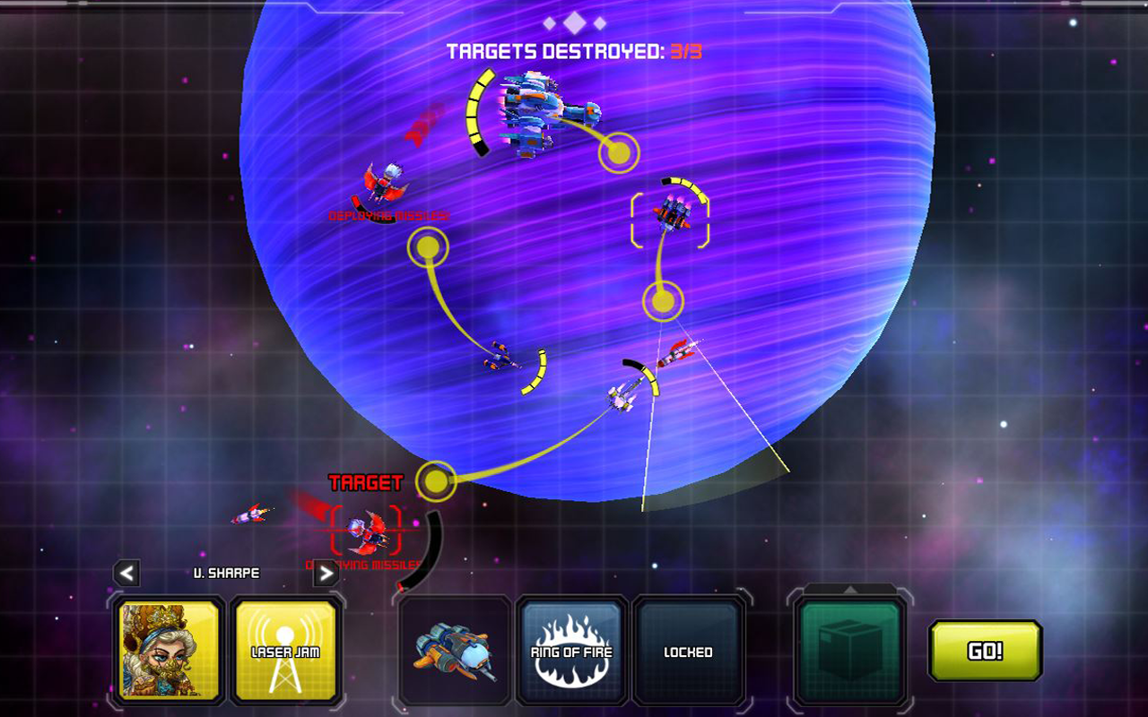 Bounty Stars Screenshot 13