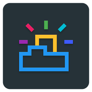 Block Weather Icon for Chronus