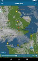 Screenshot of Weather & Radar