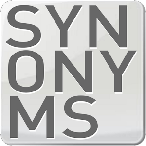 Synonyms PRO For PC / Windows 7/8/10 / Mac – Free Download