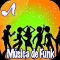 Música Funk APK for Bluestacks