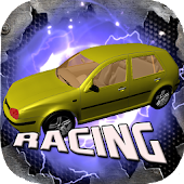 Game The Cops Drag Racing APK for Windows Phone